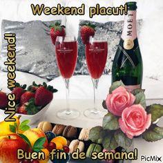 Weekend placut!w3 Good Night, Alcoholic Drinks, Thankful, Nice Weekend, Nighty Night, Liquor Drinks, Alcoholic Beverages, Good Night Wishes, Liquor