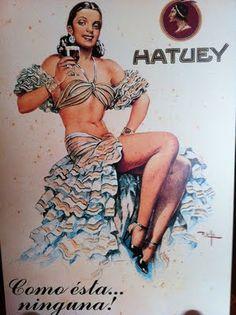 Hatuey Cuban Style Ale Celebration: De Rodriguez Cuba on Ocean | Daily Beer…