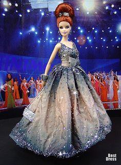 Ninimomo's Barbie. Европа. 2009/2010