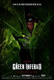 Watch The Green Inferno Full free, The Green Inferno hd online stream,The Green…
