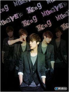 CNBLUE - Kang Minhyuk