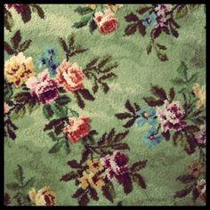 barkcloth carpet - Google Search