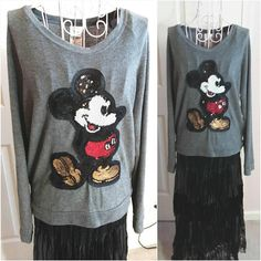 Check out this item in my Etsy shop https://www.etsy.com/listing/477338205/embroidered-mickey-mouse-sweatshirt