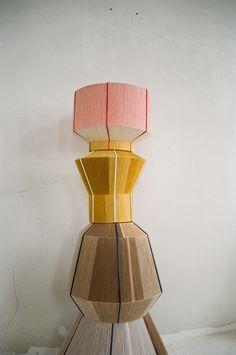 Bonbon lamps - Ana Kras