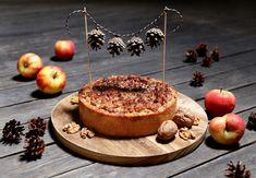 Apfelkuchen mit Walnusscreme, ein schmackhaftes Rezept aus der Kategorie Kuchen. Bewertungen: 256. Durchschnitt: Ø 4,5.