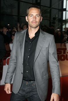 Paul Walker�019s Final Lost Movie: Planning Nicholas Sparks�Adaptation the best of me