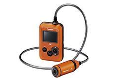 Panasonic ウェアラブルカメラ オレンジ HX-A500-D パナソニック(Panasonic) http://www.amazon.co.jp/dp/B00KAU22I8/ref=cm_sw_r_pi_dp_pwIBub0ZMHEH5