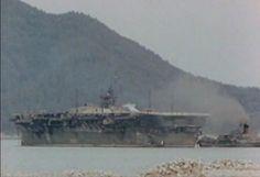 "IJNavy Unryu Class Air Craft Carrier ""Katsuragi"""