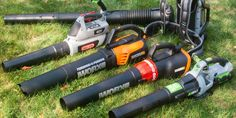 Some Benefits of a Leaf Blower You Should Know #leafblower