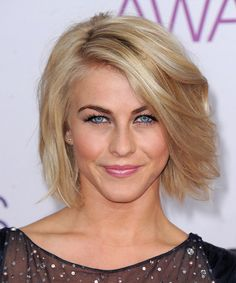 julianna hough short hair - Google Search