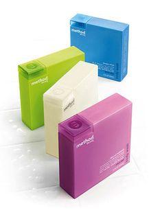 Method, block, bottle, plastic, purple, green, blue, white