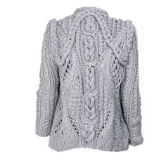Pringle of Scotland, gorgeous knitwear brand