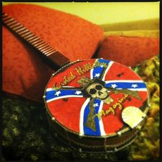 Twisted Hillbilly Banjo