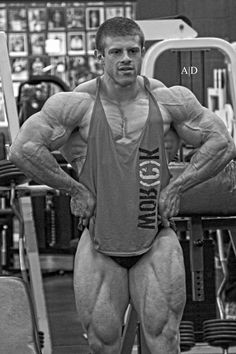 big-strong-tough:  Daniel Noccioli