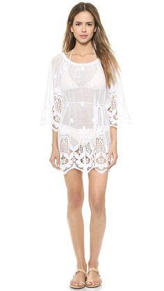 Miguelina Bridgette Dress