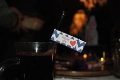 Mad Hatter Fondue Surprise (Un)Birthday Dinner Party Birthday - Mad Hatter / Alice in Wonderland