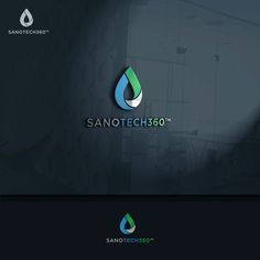 Logo for industry-leading disinfection company by Nazla Rosiana