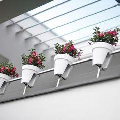 Leuk voor op een (klein) balkon!