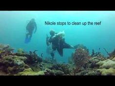 Dive w/ Force-E on the Diversity.  Boca Raton, FL - http://www.florida-scubadiving.com/florida-scuba-diving/dive-w-force-e-on-the-diversity-boca-raton-fl/