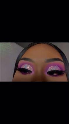 Cute Makeup, Gorgeous Makeup, Pretty Makeup, Flawless Makeup, Skin Makeup, Eyeshadow Makeup, Eyeshadows, Makeup Goals, Makeup Inspo