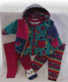 Gymboree Winter Bouquet Line (Girl - Kid) - Gymboree Lines