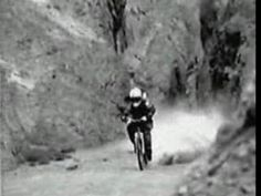 Old-school mtb video; very dated but still, skills is skills, and it does it for me... Maybe I just like 90s trancey tunes?