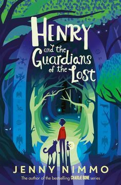 Henry and the Guardians of the Lost https://www.amazon.co.uk/gp/product/1405280875/ref=as_li_qf_sp_asin_il_tl?ie=UTF8&camp=1634&creative=6738&creativeASIN=1405280875&linkCode=as2&tag=eukpinterest-21