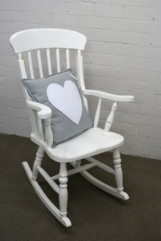 Definately want a rocking chair in my baby room