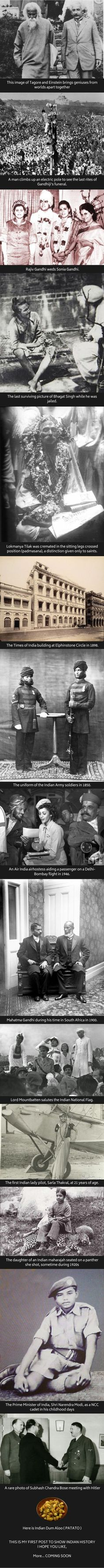 Old INDIAN snap you have to see ( part 1 )