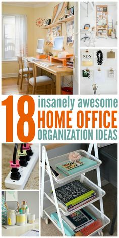 Office Organization Tips 25 practical office organization ideas and tips for the busy
