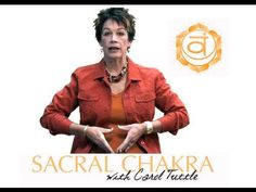 Open your sacral chakra with Carol Tuttle 2nd Chakra, Sacral Chakra, Chakra Healing, 7 Chakras Meditation, Guided Meditation, Health Heal, Spiritual Health, Emotional Healing, Yoga