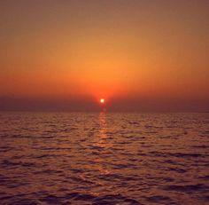 Barra Grande, Bahia, por Adriana Vaz. #Brasil #Brazil #nascerdosol #sunrise #landscape #ocean #nature #natureza #paisagem #oceano #fotografia #photo #picutre #bomdia #Bahia #BarraGrande