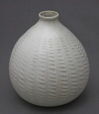 Arabia maljakko Porcelain Ceramics, Objects, Vase, Retro, Finland, Home Decor, Decoration Home, Room Decor, Porcelain