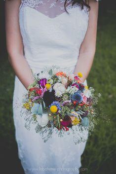 mariage champêtre en Normandie-La Bohème Photographie www.laboheme-photographie.com