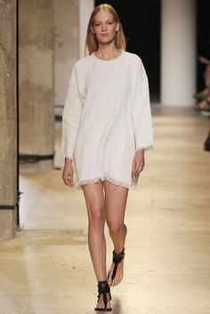 Isabel Marant RTW Spring 2015 - Slideshow - Runway, Fashion Week, Fashion Shows, Reviews and Fashion Images - WWD.com