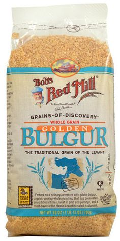 While some people eliminate or reduce the amount of beef in their diet for health, religious or ethical reasons, many others do so because of economics – beef can be an expensive part of a grocery budget. An easy way to replace ground beef in recipes is to substitute bulgur wheat. Bulgur is a quick-cooking …