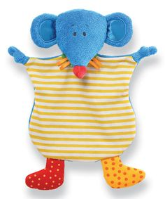 Look at this Crinkle Buddy Toy on #zulily today!