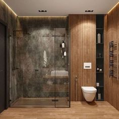 32+ How to Choose Modern Bathroom Design with Stylish Accessories - homemisuwur