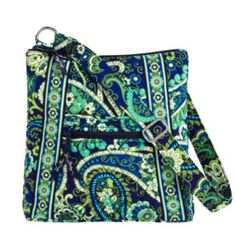 Hipster in Rhythm and Blues | Vera Bradley   WANT <3