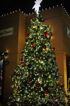 1400 reasons to visit Grapevine, TX this holiday season ...