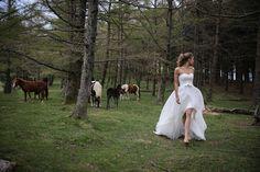 Azilis - http://marie-laporte.fr - #collection2017 #wedding #mariee #mariage #robe #creatrice #paris #dress #marielaporte