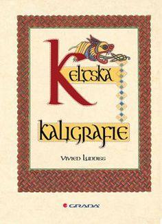 Kniha Keltská kaligrafie   knizniklub.cz