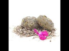 Hacer Jabón de Salvia