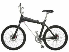 Biomega's Boston Folding Bike: World's First Theft-Proof Bicycle? Tricycle, Bike Pic, Folding Bicycle, Motorized Bicycle, Eco Architecture, Bicycle Design, Bike Accessories, Vintage Bicycles, Worlds Of Fun