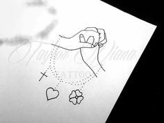 Tattoo de amizade