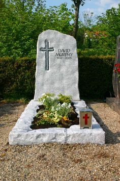 David Murphy, Grave Headstones, Cemetery Decorations, Memorial Stones, Betta, Monuments, Natural Stones, Memories, Quotes