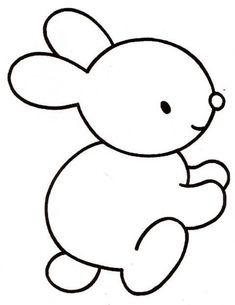 Osterkranz Eier und Kaninchen Kleine Crabichounes Easter wreath of eggs and rabbits Small crabichoun Easter Drawings, Art Drawings For Kids, Drawing For Kids, Animal Drawings, Animal Coloring Pages, Colouring Pages, Easter Crafts, Crafts For Kids, Wreath Drawing