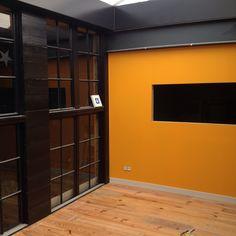 Hadeco office, desk, kantoor