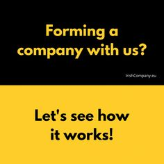 Requirements for Registering a Limited Company in Ireland - Irish Company Formation