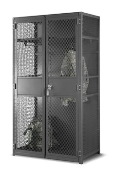 Military Storage Lockers for Personnel Gear and Equipment (:Tap The LINK NOW:) We provide the best essential unique equipment and gear for active duty American patriotic military branches, well strategic selected.We love tactical American gear Weapon Storage, Gun Storage, Locker Storage, Diy Locker, Secure Storage, Storage Ideas, Tactical Survival, Survival Gear, Tactical Gear